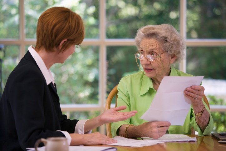 4 Financial Questions to Ask Your Elderly Parents