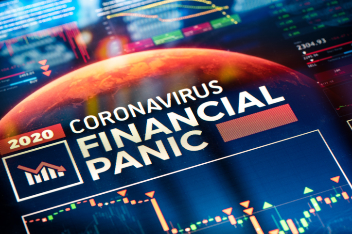 COVID 19 Coronavirus PAX Financial Group