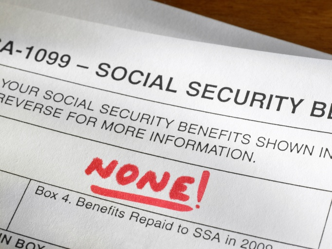 Chances of Getting Social Security