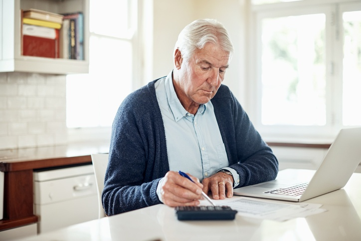 Five things to do before you retire