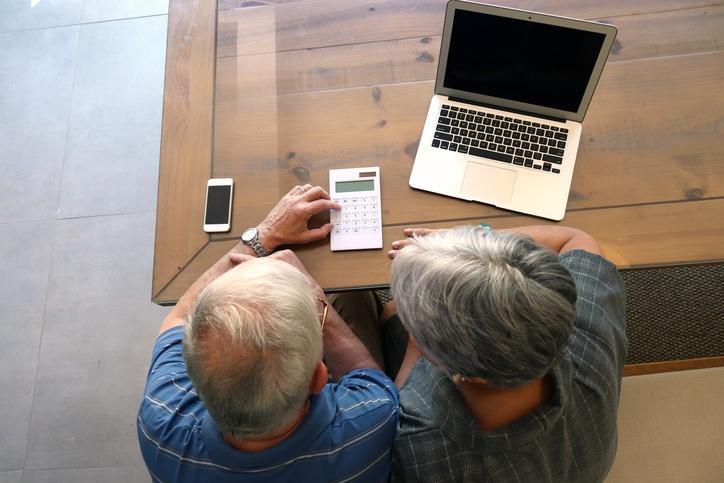 IRA retirement planning help PAX Financial Group