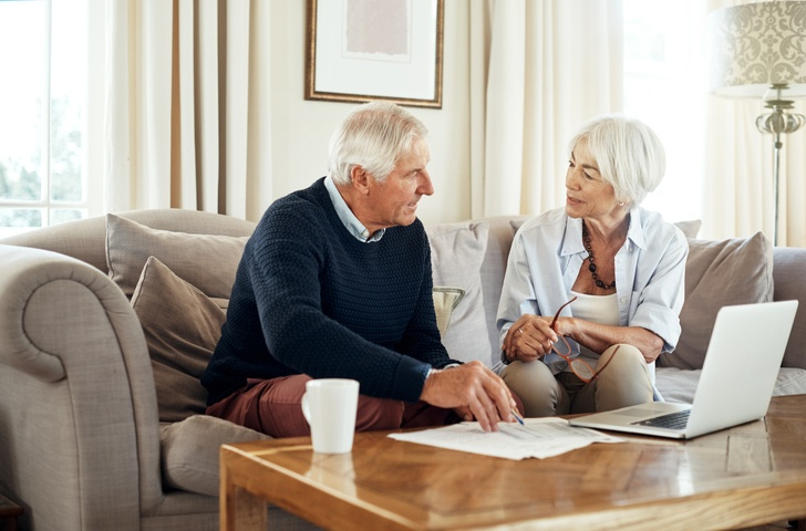 PAX Financial Group Social Security and taxes