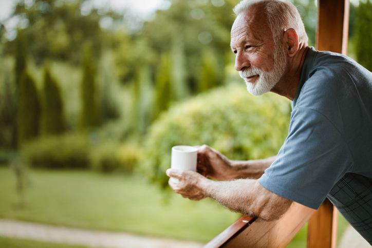 retiring before your spouse