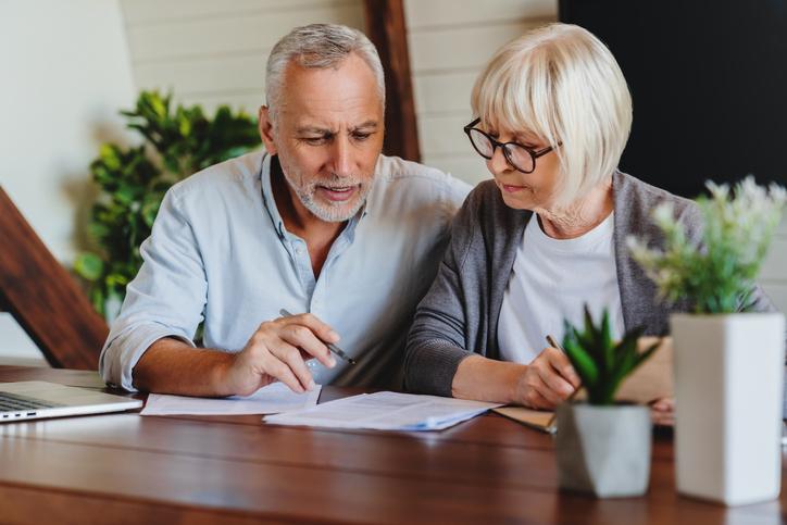 retirement planning San Antonio