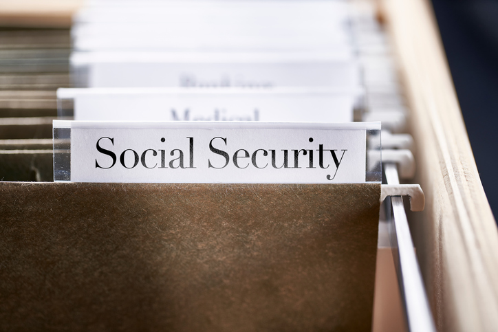 Social Security PAX Financial Group