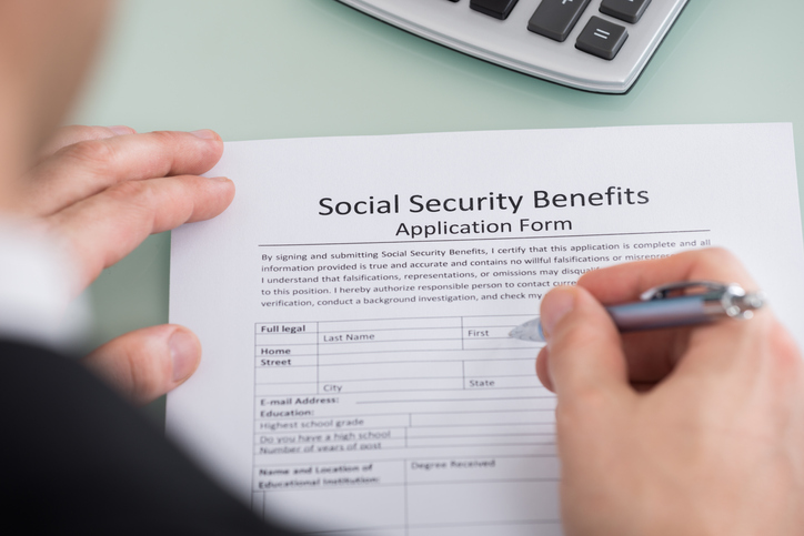 Social Security workshops classes on retirement planning PAX Financial Group