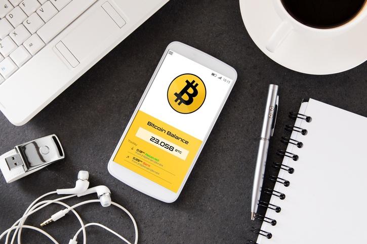bitcoin-PAX