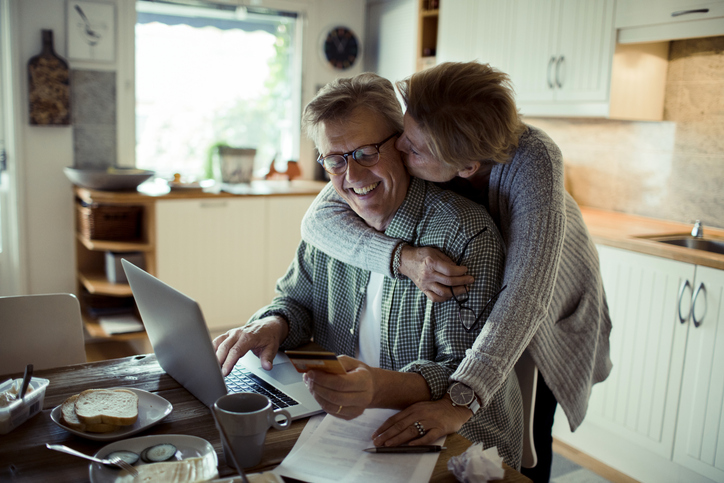 comprehensive financial planning checklist marriage PAX Financial Group