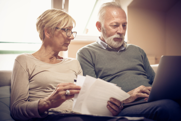 elderly financial planning questions PAX Financial Group
