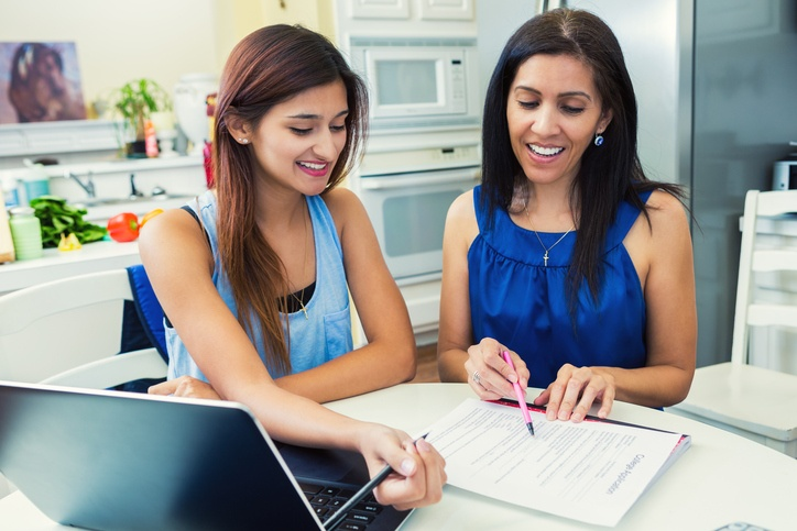 financial planning for parents college prep PAX Financial Group