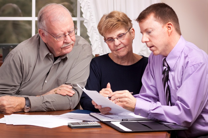 just in case estate planning San Antonio PAX Financial