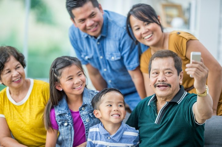 planned financial services sandwich generation PAX Financial Group