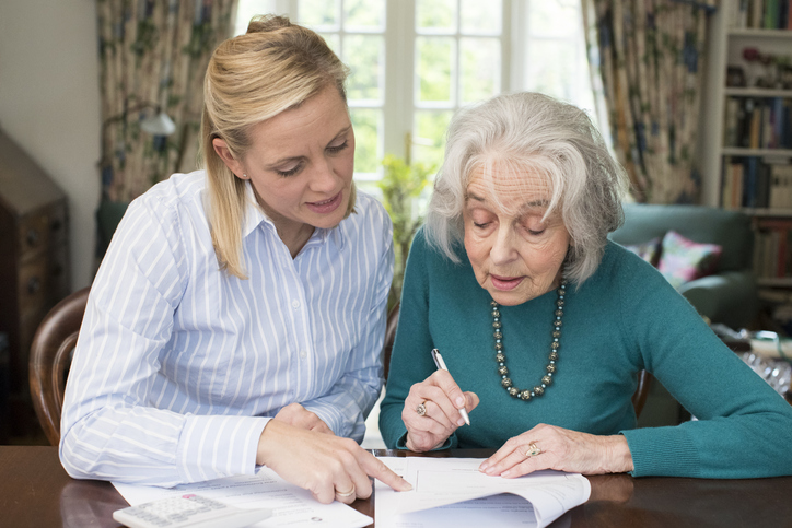 questions to ask elderly PAX Financial Group-1