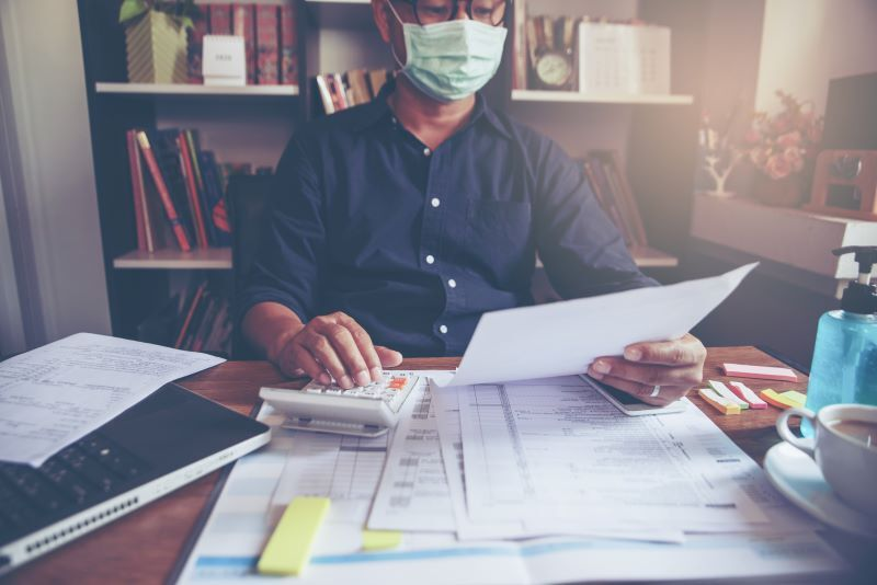 Living the Retirement Dream Post-Pandemic: 7 Strategies to Consider