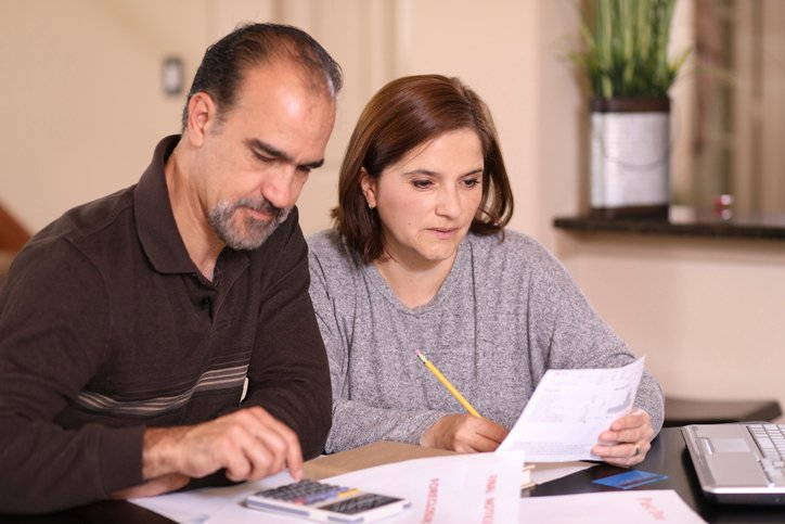 stretch a budget middle class income San Antonio Texas PAX Financial Group
