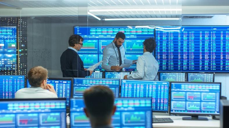 trading stocks san antonio financial group PAX