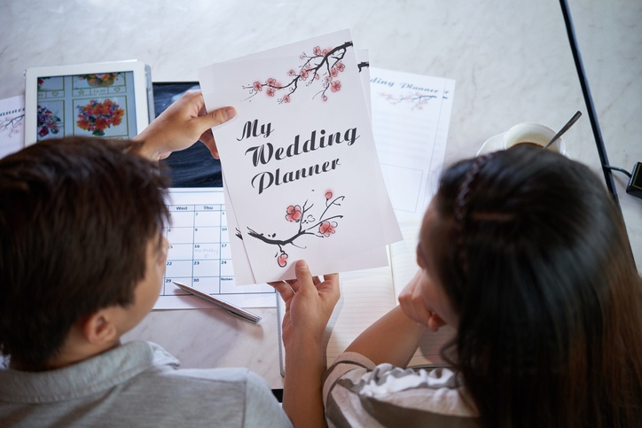 wedding budget the price tag of a wedding personal financial group not just investments PAX Financial Group